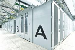 Novi Audi računski centar