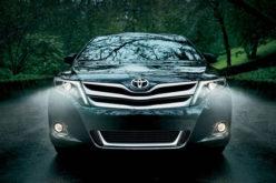 Izložba eko-automobila