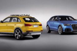 Audi RS Q3 i Q7