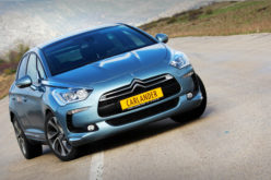 Test: Citroen DS5 2.0 HDI – Automobil ili avion?