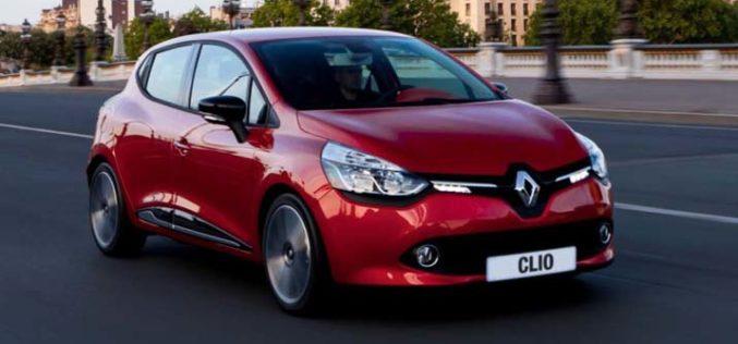 Treća nagrada za Clio