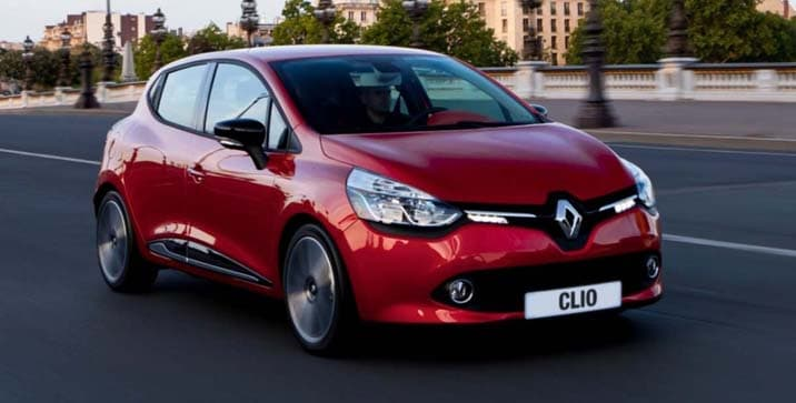renault clio 2013 l 39 argus trophy carlander. Black Bedroom Furniture Sets. Home Design Ideas