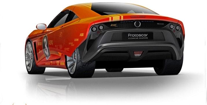 Protoscar Lampo3 - 2