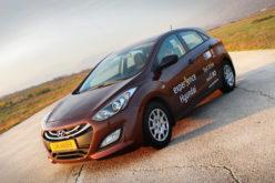 Test: Hyundai I30 1.4 iStar – Nova ideja