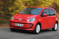 Novi Volkswagen Eco Up!