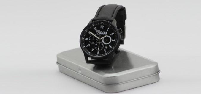 Kawasaki Z1000 ručni sat
