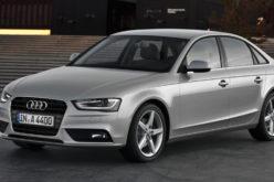 """Akcija Audi A4 """"Comfort+"""""""