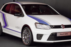 Volkswagen Polo R WRC Limited Edition