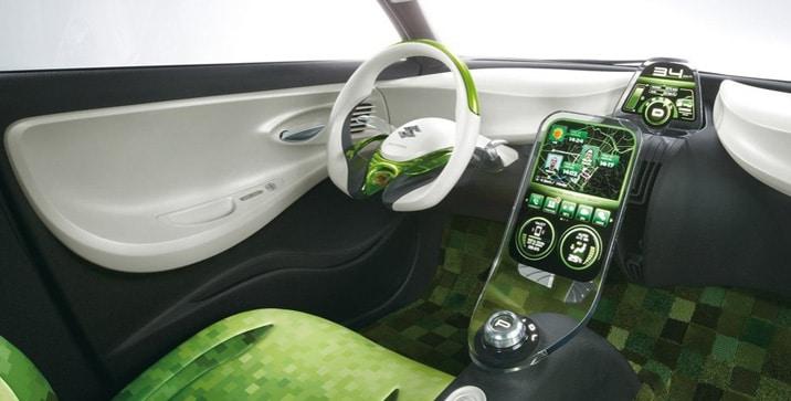 Suzuki concept 2013