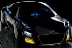 Audi OLED tehnologija