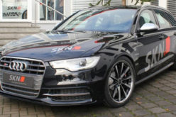 Audi S6 SKN tuning