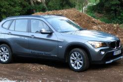 Test: BMW X1 118d – Savršena svestranost