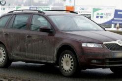 Nova Škoda Octavia Combi