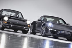50. godina Porschea 911