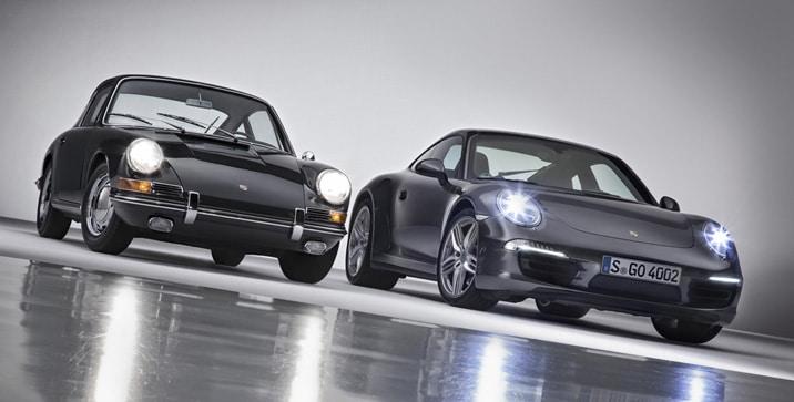 Porsche 911-50 godina