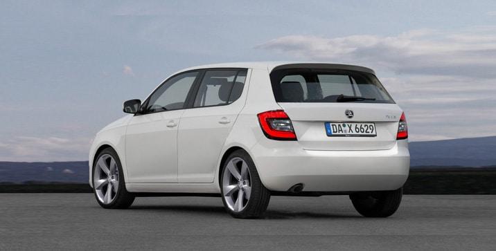 Paletu motora činit će provjereni Volkswagen 1.2 i 1.4-litreni TSI