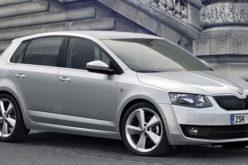Škoda Fabia Koncept bit će predstavljen u Ženevi