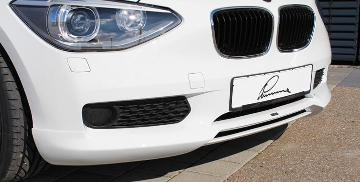 01 BMW 1 Luma