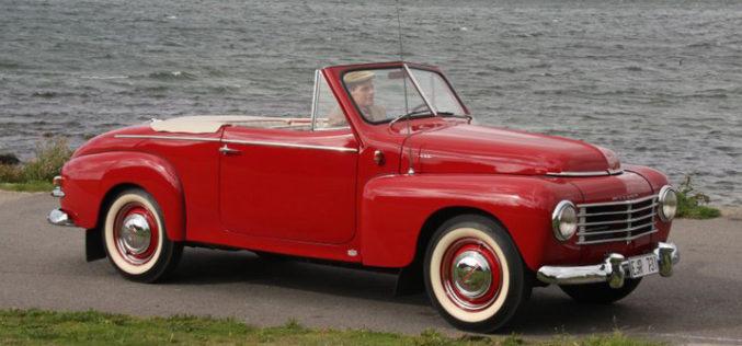 Volvo – The Passion