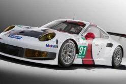 Porsche 911 RSR 2014. – Video