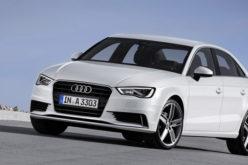Audi A3 limuzina – Start u novi tržišni segment