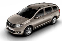 Nova Dacia Logan MCV