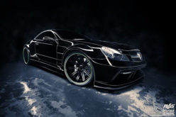 Mercedes SL Renown Auto Style