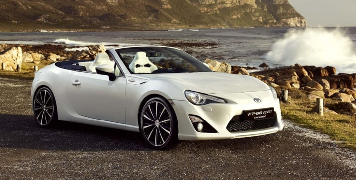 Toyota-FT86-Open-Concept-front-three-quarter