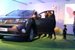 BiH premijera: Predstavljen novi Toyota RAV4
