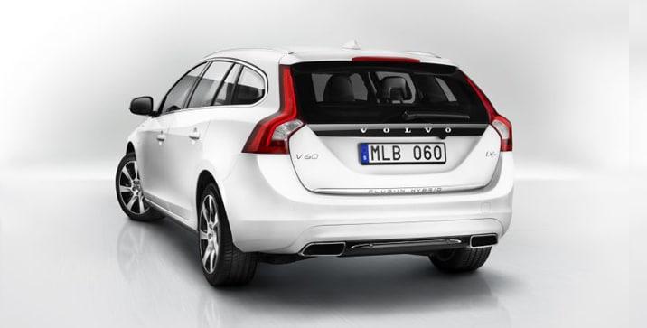 Volvo V60 Plug-in Hybrid kandidat za svjetski ekoloski auto godine 2