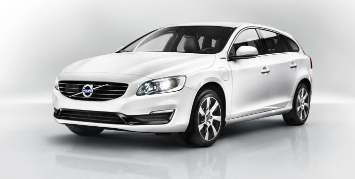 Volvo V60 Plug-in Hybrid kandidat za svjetski ekoloski auto godine