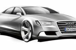 Novi Audi S8 sa 580 KS i 800 Nm okretog momenta