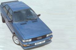"Pobjednik ""I like it"" je Audi quattro"