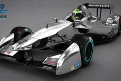Renault u Formula E šampionatu