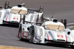 24 sata Le Mansa 2013: Pobjeda Audija