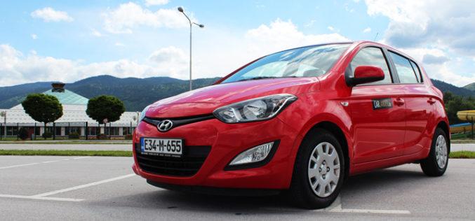 Test: Hyundai i20 iKiss – Ekonomičan i kvalitetan