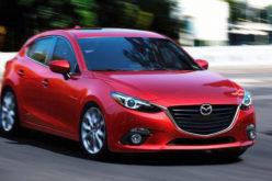 Predstavljena Nova Mazda 3