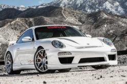 Porsche 997 GTM2 Misha Design