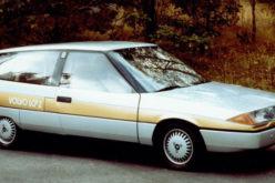 Volvo LCP 2000 – 30 godina vizije automobilske budućnosti