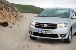 Test: Dacia Logan 1.2 16V – Jednostavnost u vožnji