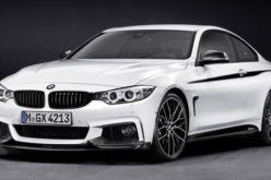 M Performance paket za BMW 4