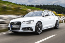 ABT Audi AS6-R sa 600 KS