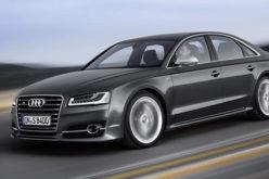 Audi A8/S8 facelift 2014: Zvanično predstavljen!