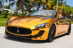 Maserati GranCabrio MC Velos Designwerks