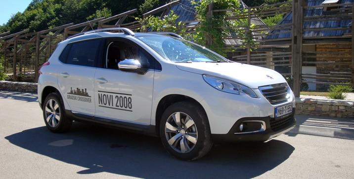 Peugeot 2008 BiH premijera_