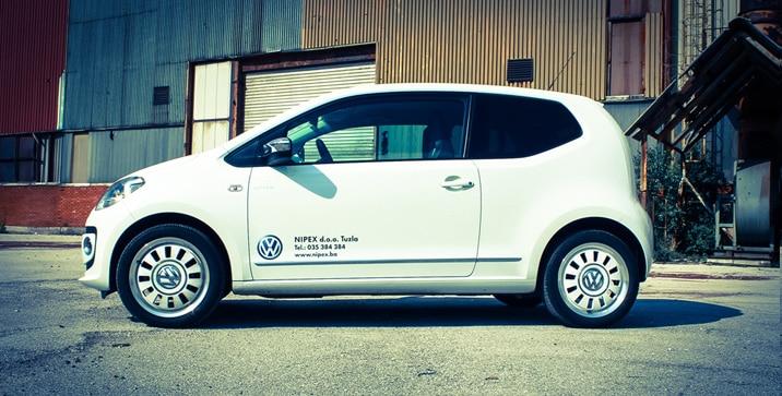VW Up 0