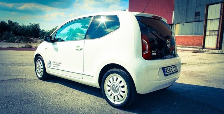 VW Up 2