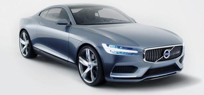 Volvo Concept Coupe – Sljedeća generacija legendarnog P1800