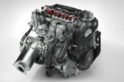 Novi Volvo motori