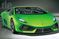 Lamborghini Cabrera bez ručne transmisije
